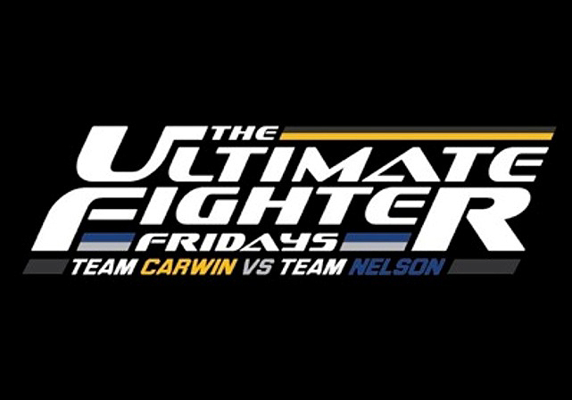 The Ultimate Fighter (TUF 16) Episode 5