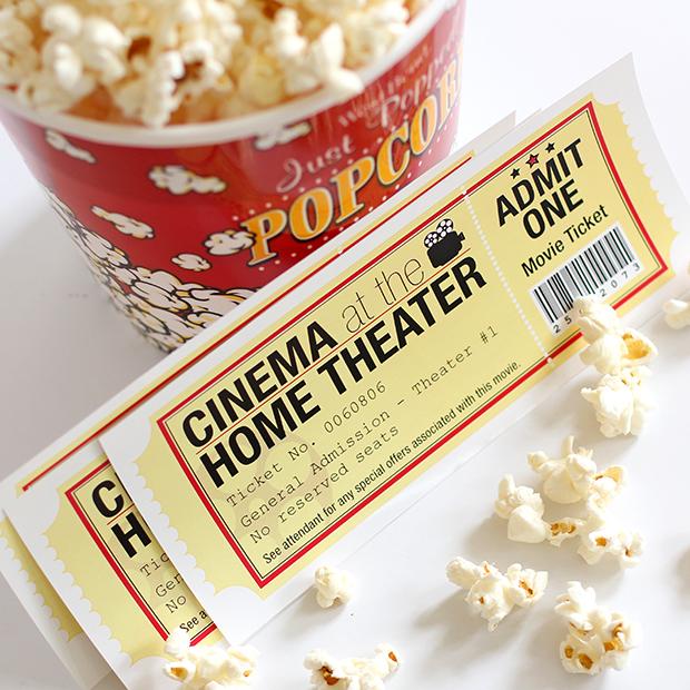 Fan Movie Night